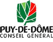 Puy de dôme - Conseil général